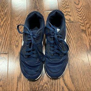 {Nike} Air Max Sneakers, 6Y